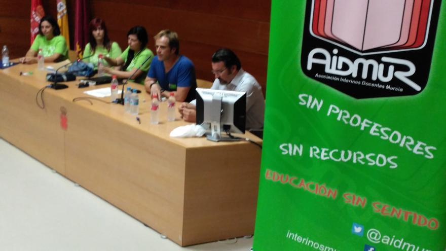 AIDMUR mantiene su voluntad al diálogo pero denuncia inacción por parte de la consejera