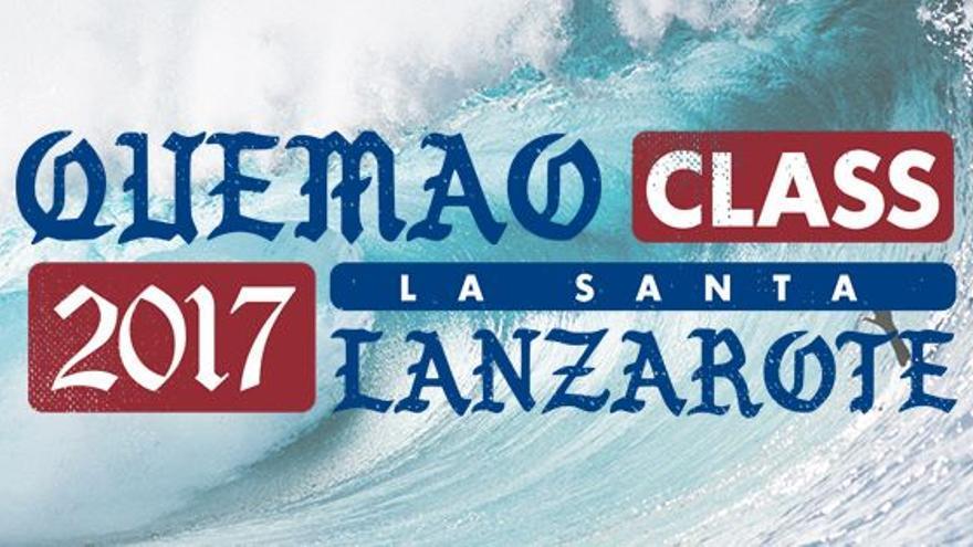 Quemao Class 2017.