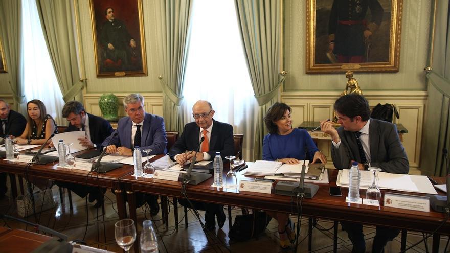 El Gobierno se marca como retos inmediatos cerrar el pacto en violencia de género y avanzar en reforma de financiación