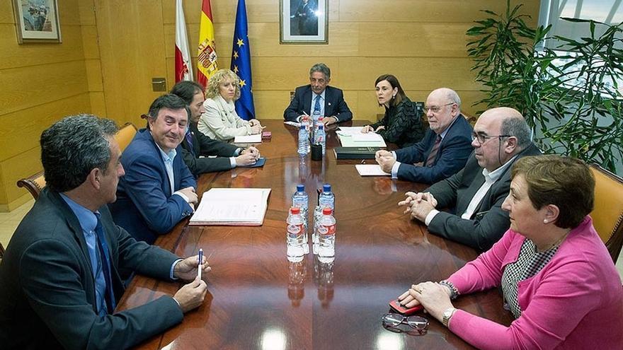 El Gobierno aprueba 508.000 euros para prácticas en el sector público de 27 jóvenes cualificados