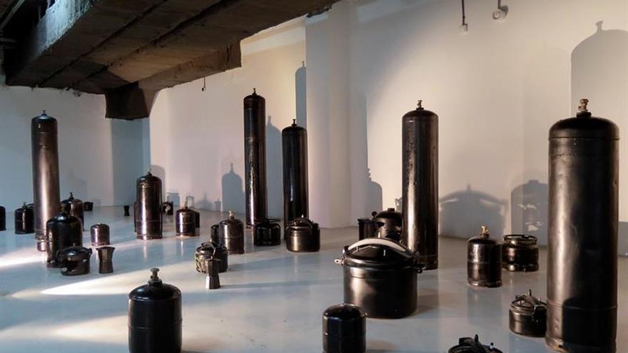 Nueva generación de artistas de la Escuela de Tetuán expone desde hoy en Rabat