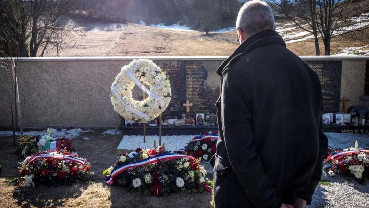 Monumento de recuerdo a las víctimas