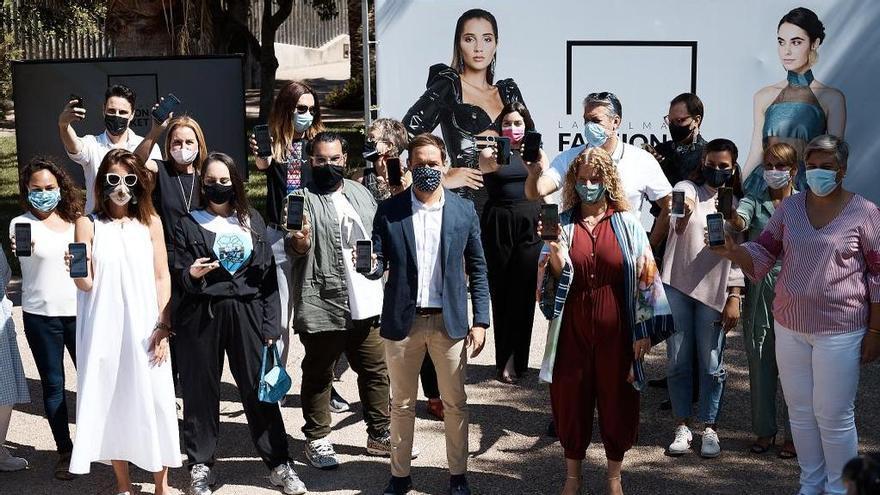Sodepal lidera la comercialización digital de moda creativa en Canarias con su canal de venta 'La Palma Fashion Market'