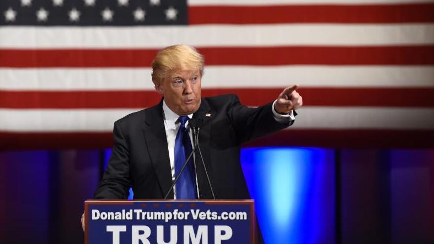 Donald Trump, el evangelista de los enojados