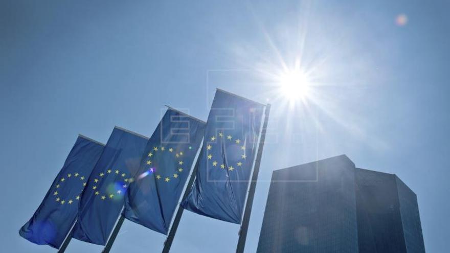BCE: La liquidez no se ha deteriorado desde el inicio de las compras de deuda pública