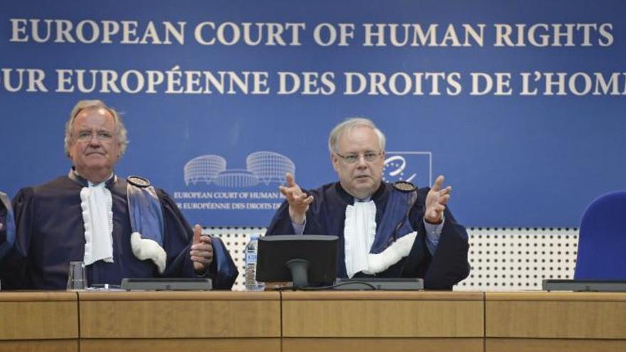 El Tribunal Europeo de Derechos Humanos pide a Londres que justifique el espionaje masivo