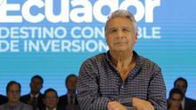 """El Presidente de Ecuador dice que las mujeres denuncian """"acoso"""" cuando el hombre es feo"""