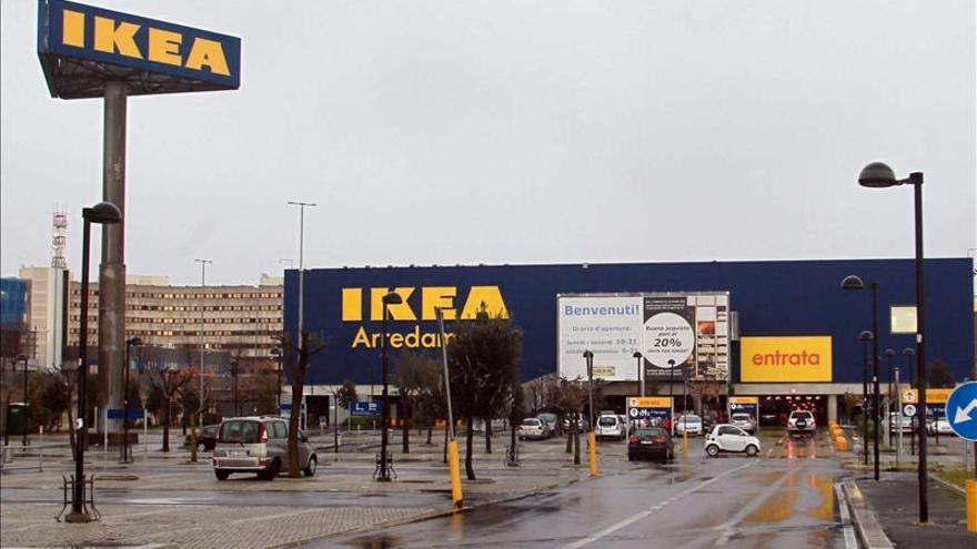 Tres directivos de IKEA en Francia son imputados por espionaje