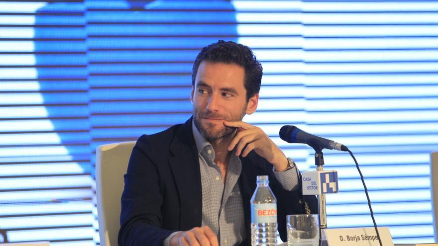 """Sémper afirma que el PNV, """"al igual que CiU, quiere la independencia"""", y lamenta que """"se busque la bronca"""""""