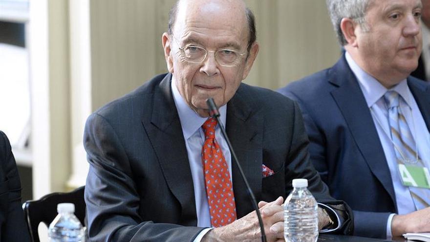 EEUU considera necesarias las reformas en la OMC