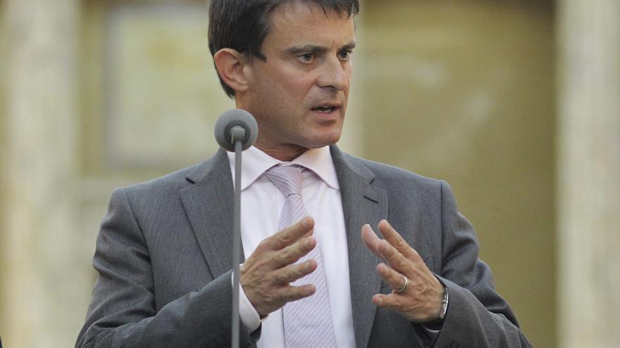 El ministro francés de interior dice que la cárcel es una escuela de islamismo radical