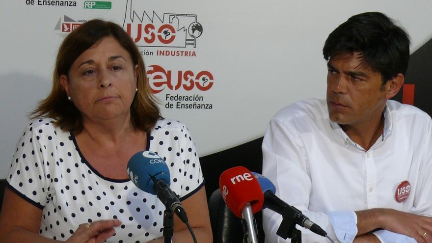 """USO denuncia la """"preocupante"""" situación laboral de Cantabria y pide medidas a largo plazo"""