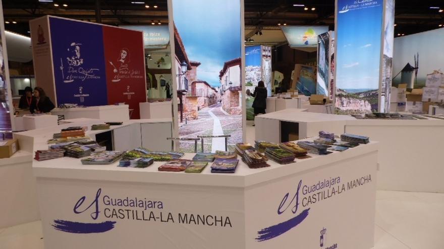 El estand de Castilla-La Mancha en Fitur tendrá como protagonista a la gastronomía