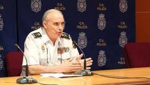 El jefe superior de la Policía exige a Canarias Ahora que revele sus fuentes