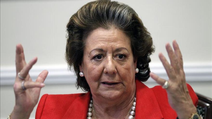 El Gobierno y la Generalitat Valenciana acuerdan buscar un nuevo plan para el Cabanyal