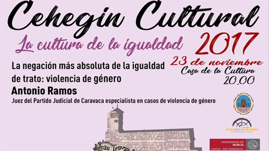 Cehegín Cultural, Antonio Ramos (02)