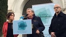 Badalona quiere convertirse en la capital del referéndum
