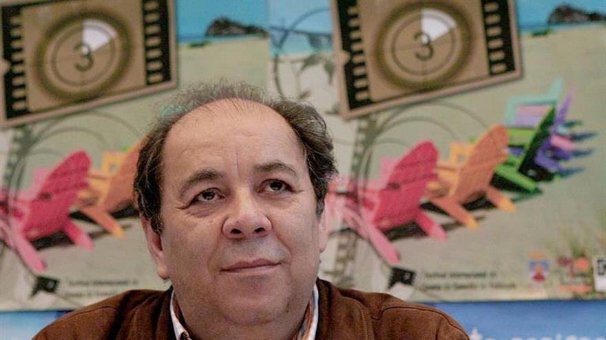 La Academia del Cine concede al montador José Salcedo la Medalla de Oro 2017