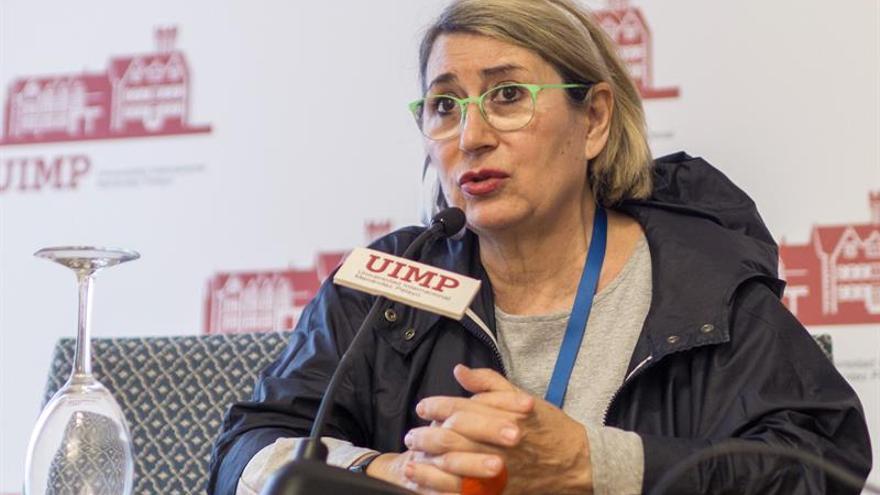 Carmen Calvo insta a políticos a respetar la cultura para que el país avance