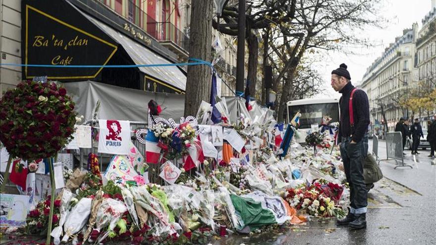 La prensa francesa revela que la sala Bataclan estaba amenazada desde 2010