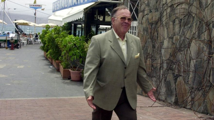 Germán Suárez