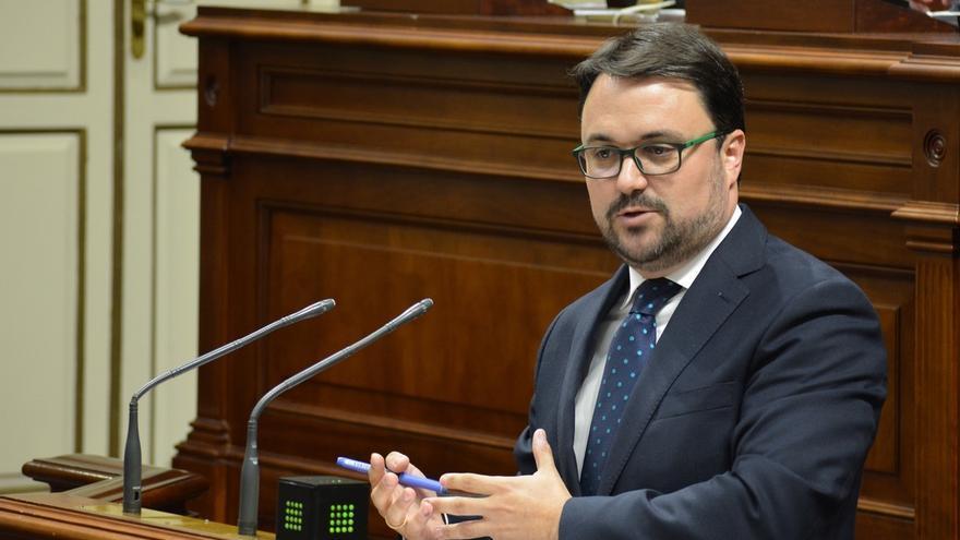 PP canario propondrá a Australia Navarro como secretaria general en las islas y a Lope Afonso como coordinador general