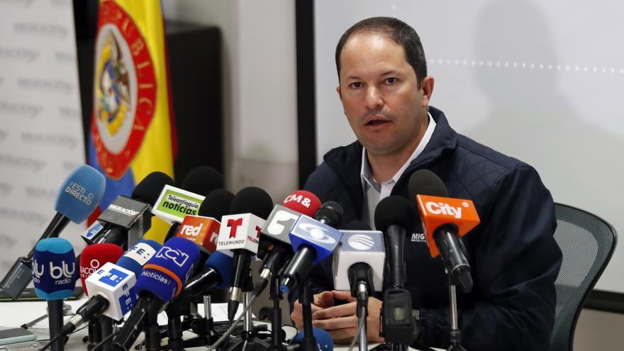Más de 25.000 migrantes irregulares han ingresado a Colombia este año