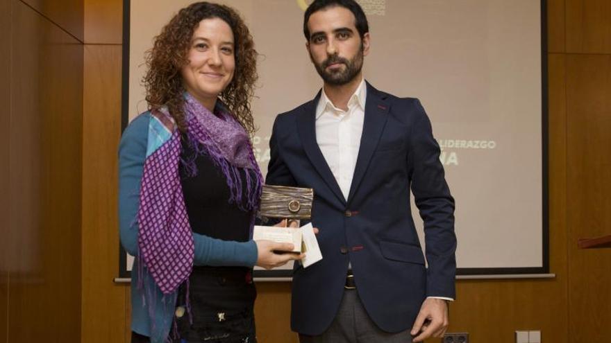 El premio Santos Villanueva nace como ejemplo de valores y actitudes de líder