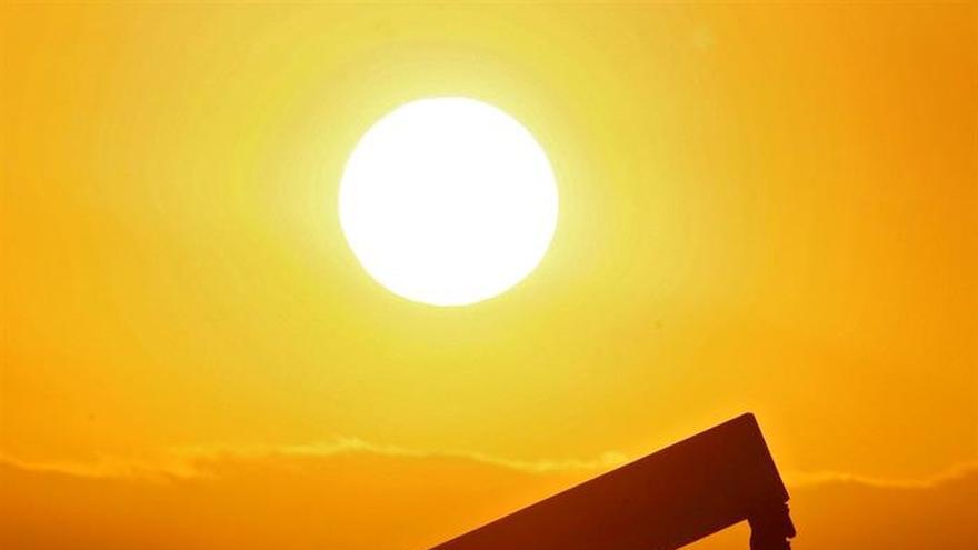 La OPEP vaticina que los fósiles serán el 75 % de la canasta energética en 2040