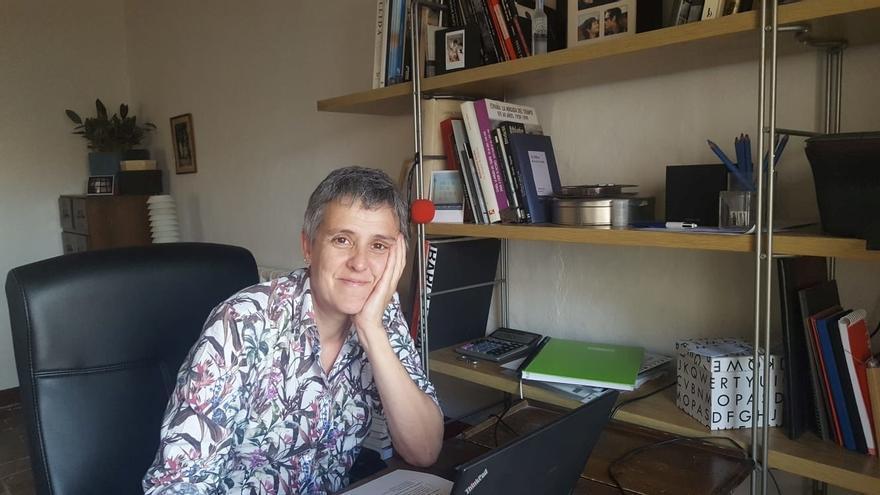 La directora de Personas del ICO defiende formación en escuela y universidad