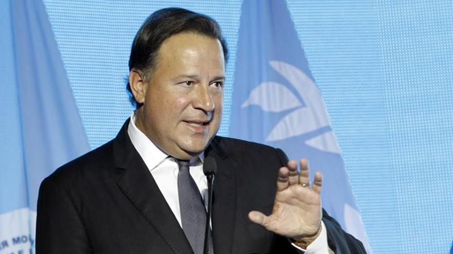 Panamá espera abrir un nuevo panorama bilateral con la visita de Varela a China