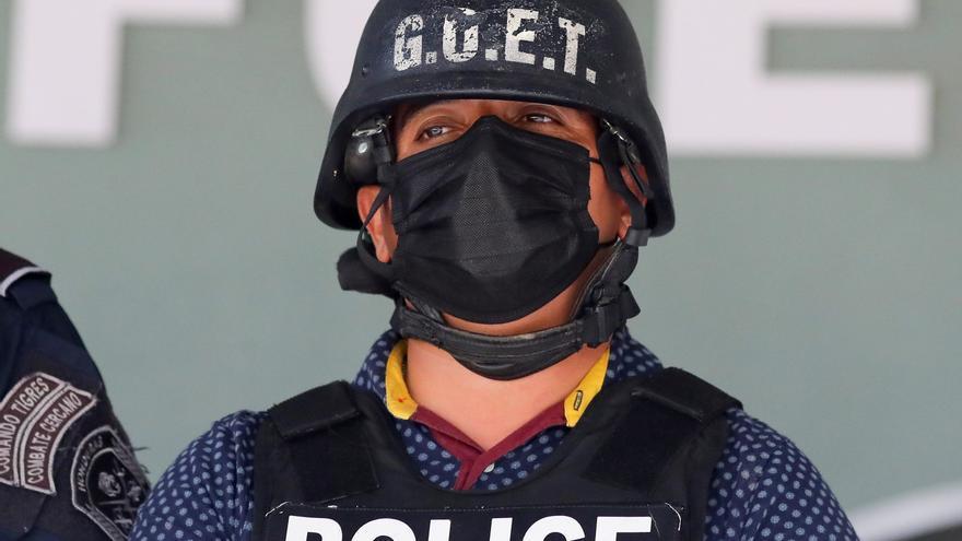 Supremo hondureño inicia proceso de extradición a nacional pedido por EE.UU.