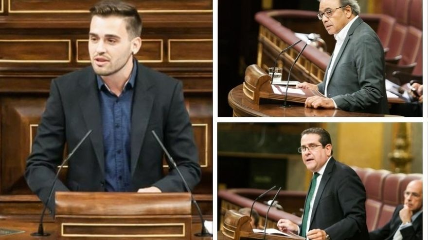 El PP acepta tramitar ahora en el Congreso la reforma del Estatuto valenciano y la oposición le culpa del retraso