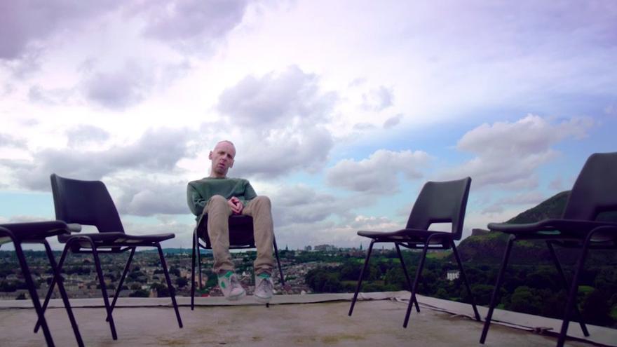 Fotograma del último filme de Danny Boyle