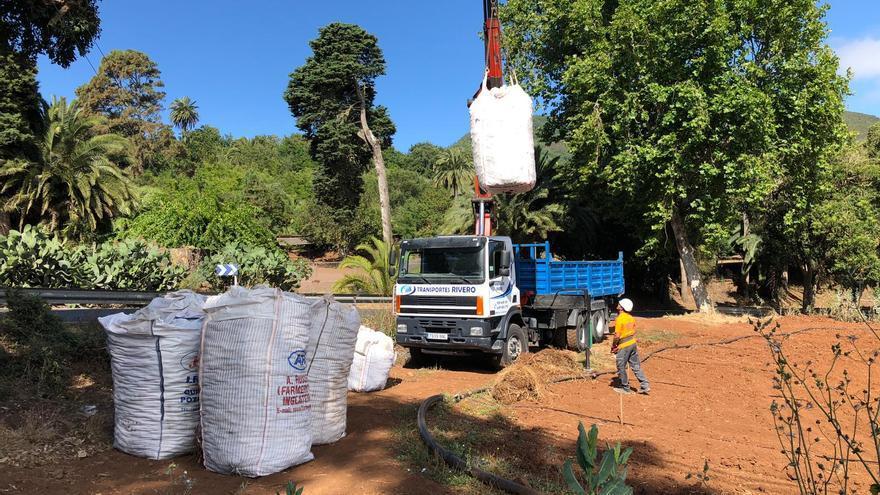 El Cabildo de Gran Canaria abre hasta el 30 de octubre el plazo de solicitud de 1,6 millones en ayudas para el sector primario