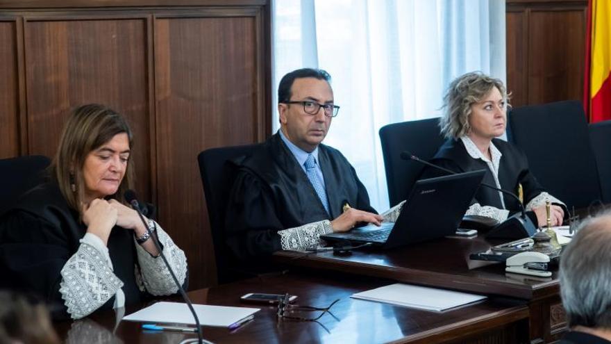 Visto para sentencia el juicio de los ERE tras 152 sesiones y más de un año