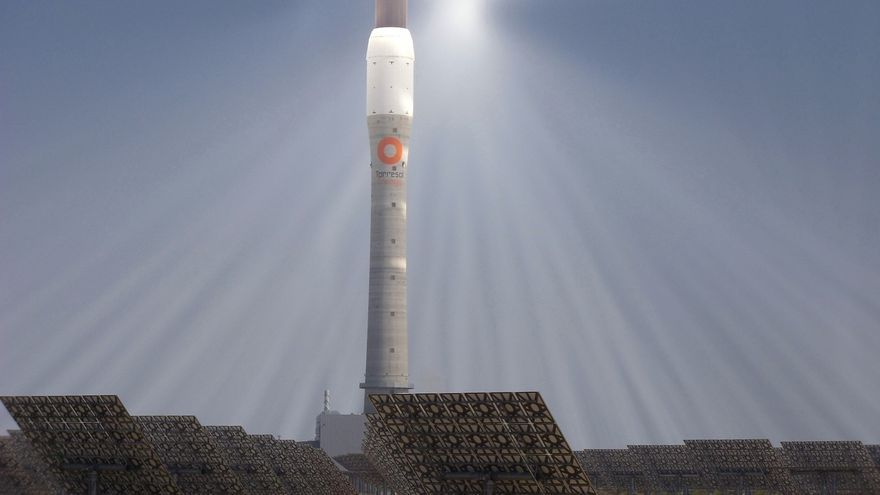 Productores de energías renovables de Andalucía recurren la reforma energética del Gobierno