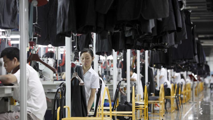 China afronta la creación de decenas de millones de empleos