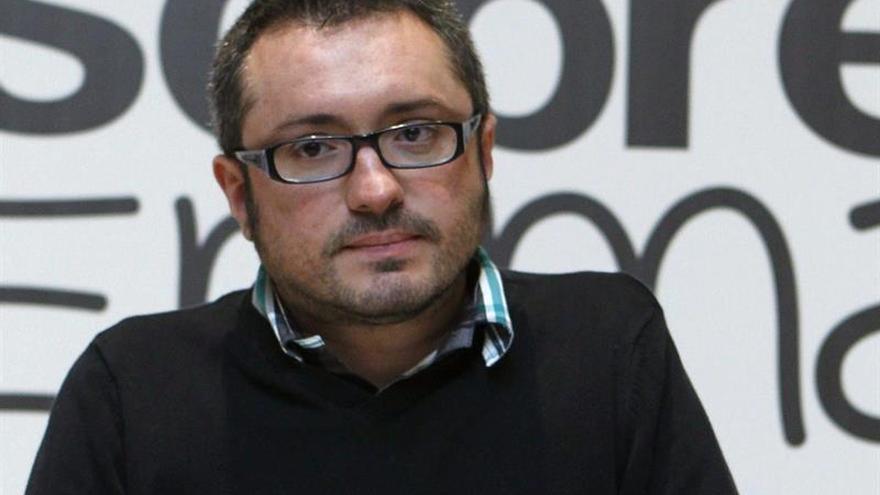 """Pérez Toledo convierte su película """"Como la espuma"""" en una orgía simpática"""