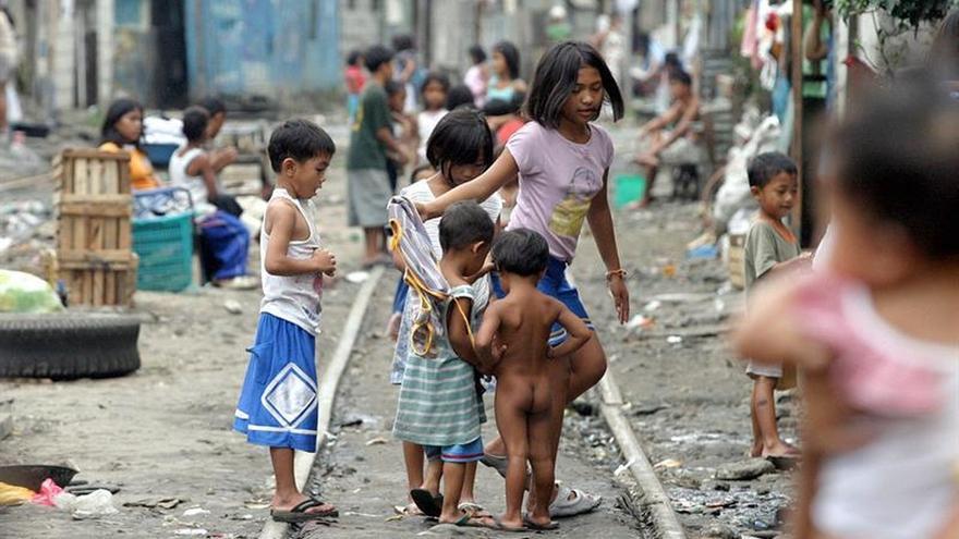 Resultado de imagen de niños pobresç