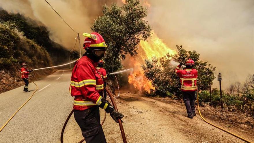 Portugal suma contradicciones en su búsqueda de respuestas sobre el incendio