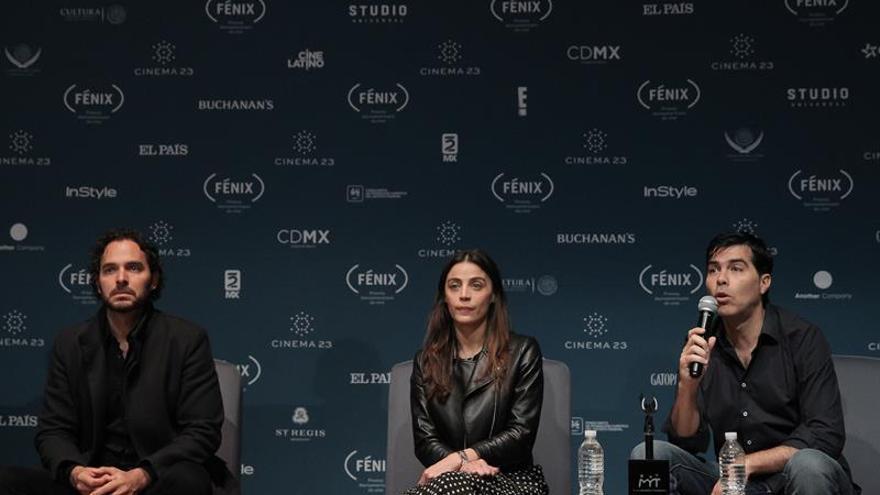 """""""Neruda"""" y """"El clan"""", favoritas a los Premios Fénix con nueve nominaciones"""