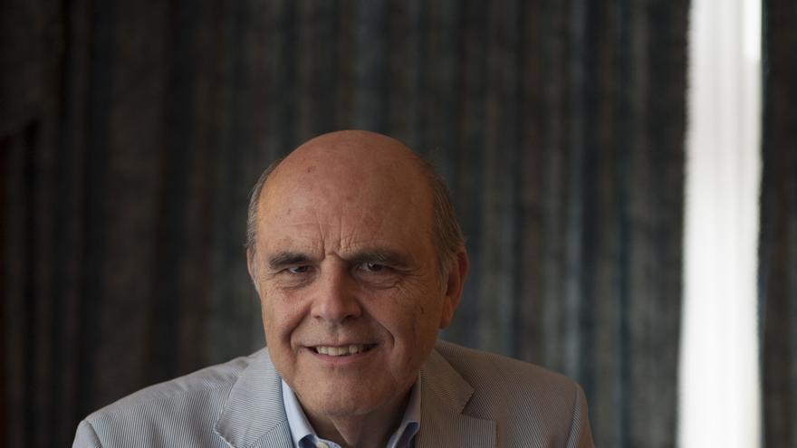 El filólogo Miguel Ángel Garrido, XXX Premio Internacional Menéndez Pelayo