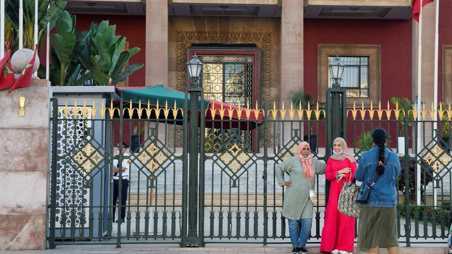 Las mujeres marroquíes piden más cuotas electorales para llegar a la paridad