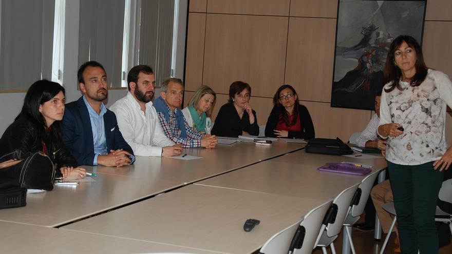 Mies de Vega se dividirá en tres sectores para su desarrollo urbanístico
