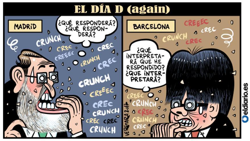 El día D (again)