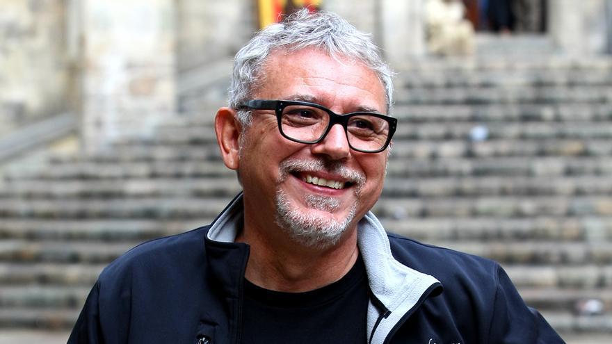 Jordi Frades, en una imagen de archivo