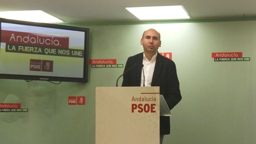 """PSOE insiste en que la moción de censura en Alhaurín de la Torre es por """"regeneración democrática y legalidad"""""""