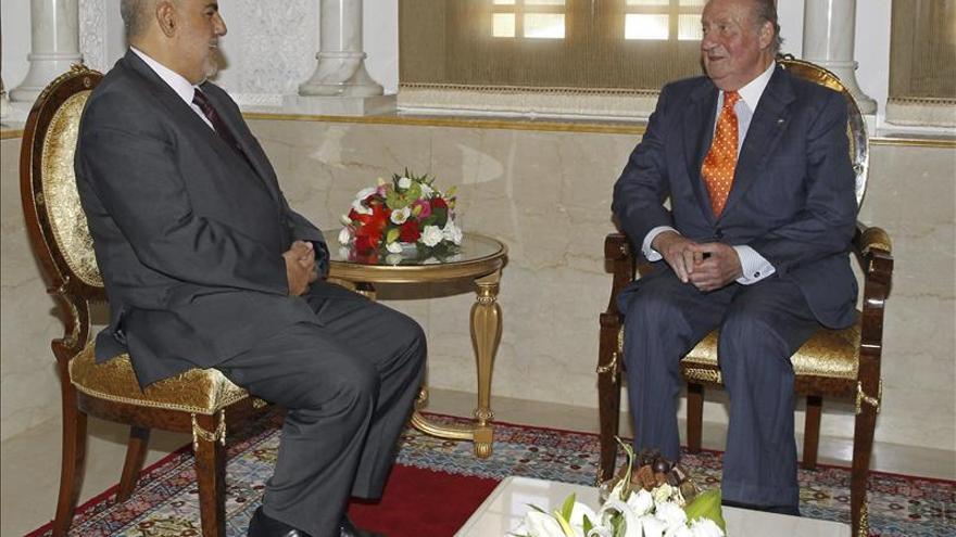 España y Marruecos harán una declaración conjunta sobre el Sáhara