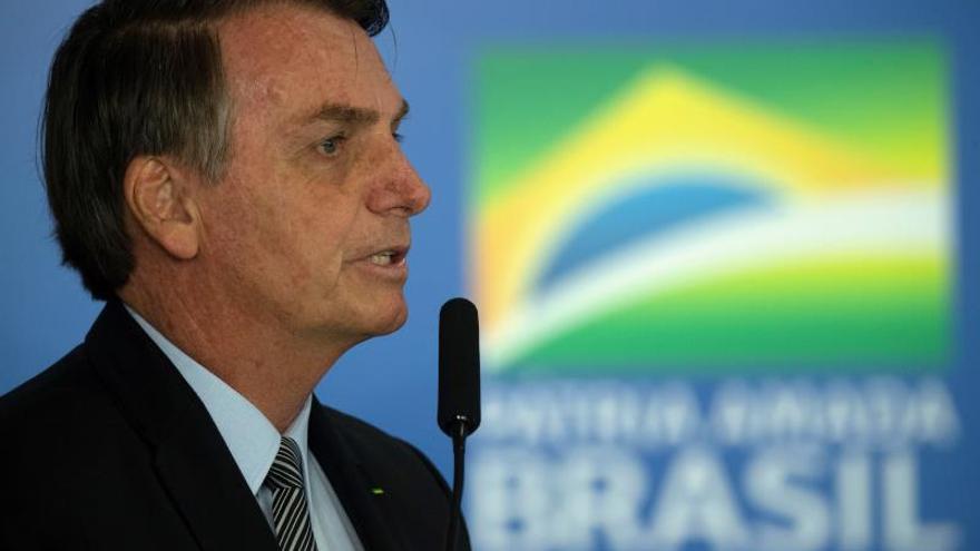 Bolsonaro celebra los buenos resultados de la industria automotriz en octubre